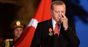 Erdogan foriegn policy